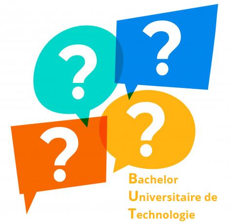 Foire aux questions - bachelor universitaire de technologie - IUT de Tours