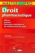 Droit pharmaceutique