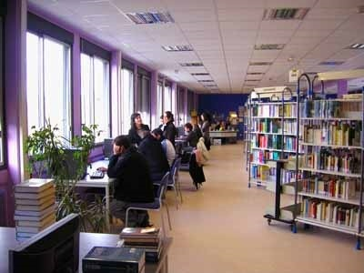 Centre de documentation de l'IUT
