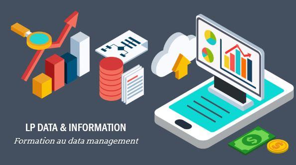 LP Data et information