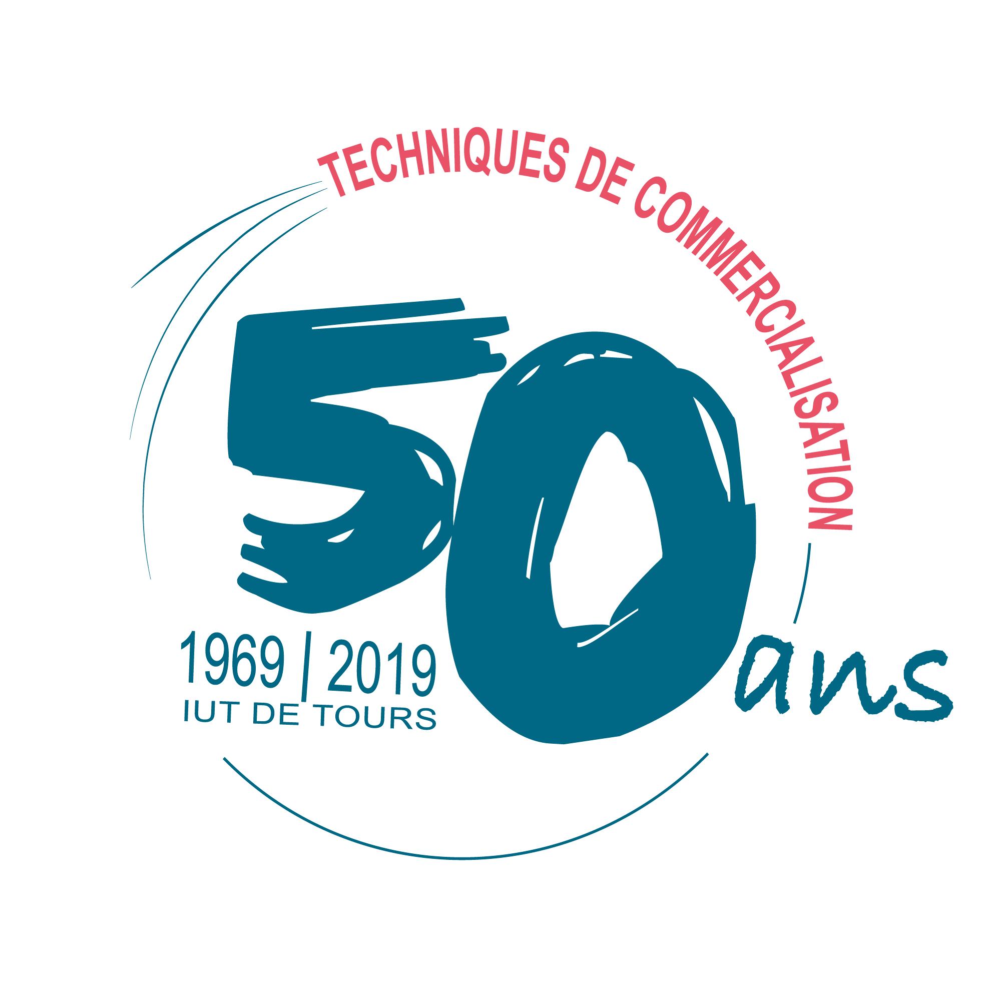 TC 50 ans